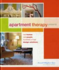 Apartment Therapy Presents: Real Homes, Real People, Hundreds of Design Solution