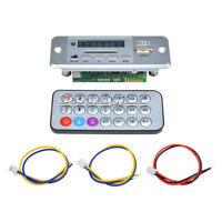 Mini 5V MP3 Decoder Board USB Bluetooth Call Decoding Module MP3 WAV U-Disk & TF