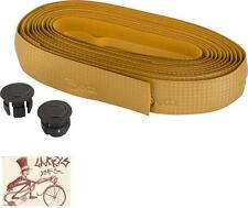 DEDA ELEMENTI SPECIAL OLIMPIC GOLD BICYCLE HANDLEBAR BARTAPE BAR TAPE