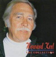 HOWARD KEEL: THE COLLECTION – 17 TRACK CD, BEST OF / GREATEST HITS