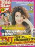 Tele Star N° 1486 Du 21/03/2005 - MARIANNE JAMES - VERONIQUE JANNOT - J TRAVOLTA