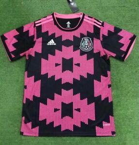 Brand New Adidas Mexico Home Football Shirt Jersey Size Men's Medium M 2021