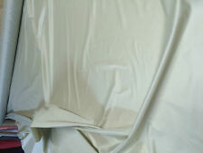 "5 MTS 64"" WIDE BEIGE NON RIPSTOP WATERPROOF WINDPROOF PERTEX  FABRIC"