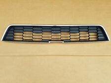 fits 2012-2016 CHEVY SONIC SEDAN Front Bumper Top Grille Upper NEW 95215846