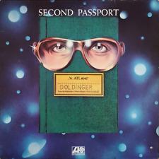 "Klaus Doldinger Second Passport (Mandragora) 1972 Kinney Atlantic 12"" (NM)"
