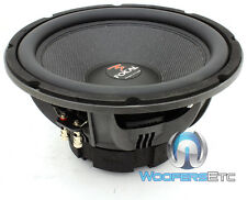 "FOCAL 30 A1 DB 12"" 250W RMS DUAL 4-OHM CAR AUDIO SUBWOOFER CLEAN BASS SPEAKER"