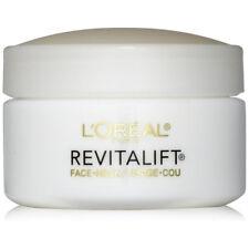 L'OREAL Revitalift Anti Wrinkle +Firming Face/Neck Contour Cream1.7 UN B O X E D