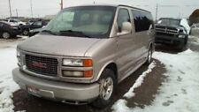 Air Cleaner 5.0L Fits 01-02 EXPRESS 1500 VAN 5863684