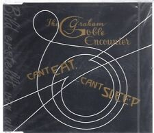 CD--GOBLE GRAHAM ENCOUNTER THE - SINGLE -- I CAN'T EAT,CAN'T SLEEP