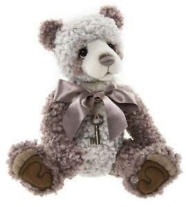 2021 Charlie Bears BUBBLES 37cm