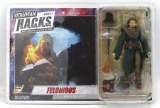 Vitruvian H.A.C.K.S. 200202 Felonious (Wandering Mage) Boss Fight Studio Wizard