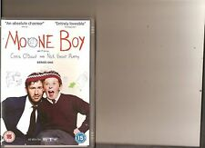 MOONE BOY COMPLETE SERIES 1 DVD CHRIS O 'DOWD