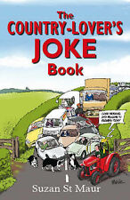 Good, The Country-Lover's Joke Book, Suzan St.Maur, Book