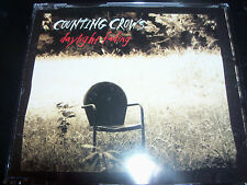 Counting Crows Daylight Fading Rare Australian Enhanced CD Single