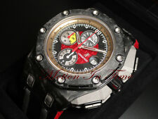 Audemars Piguet GRAND PRIX CARBON OFFSHORE LIMITED 1750 PCS 26290IO.OO.A001VE.01