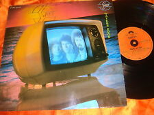 SWEET, Water's Edge, 12-inch vinyl LP 33rpm, 1980 Made in West Germany