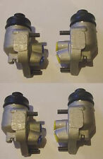(x4) JENSEN Interceptor   Front Brake Wheel Cylinders  (1950- 55)