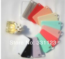 Fashion Candy Ice Cream Glossy Hard Case Cover Skin For Iphone 4 4g 4s
