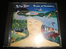 Billy Joe River of Dreams Music CD 2004 Sony Music Excellent Condition