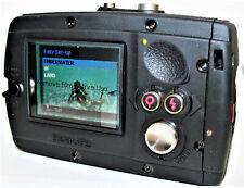 SeaLife Mini II SL330 Waterproof Shockproof Underwater Rugged Digital Camera NEW