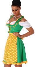 Markenlose Damen-Trachtenkleider & -Dirndl im Landhaus-Stil in Größe 38
