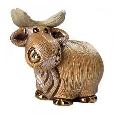 De Rosa Miniature Moose Figurine