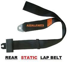 Para Toyota RAV4 1.8 2.0 2.0TD 2.2TD 2.4 Asiento Trasero Cinturón De Regazo Estática izquierda derecha 95 >