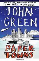 Paper Towns von Green, John | Buch | Zustand gut