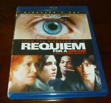 Requiem For A Dream Blu-Ray Disc Jennifer Connelly Ellen Burstyn Blu Ray