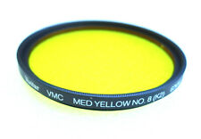 67mm Vivitar (Tiffen) VMC K2 YELLOW Contrast Filter - Multi Coated - NEW