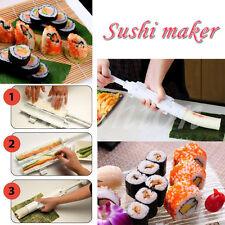 New Sushi Bazooka Kitchen Appliance Gourmet Cooking Shape Tube Easy Food Maker