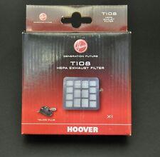 Original Hoover T108 HEPA Filter Filtro  Abluftfilter Telios Plus Nr.: 35601289