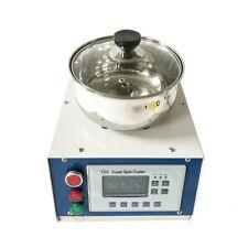 110V 12A laboratory Super Glue Spin Coater Spinner Spin Coating Machine