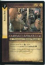Lord Of The Rings CCG Card RotK 7.C155 Raider Bow