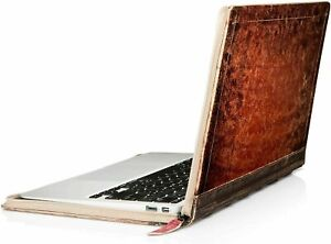 Twelve South BookBook cover for MacBook leather case for 11-inch MacBook Air