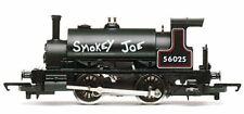 R3064 Hornby 00 anzeige Eisenbahn BR schwarz 0-4-0 Rauchfarbige Joe nicht 56025