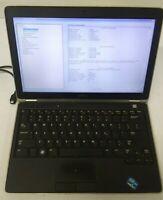 Dell Latitude E6220 Intel Core i5 2520M 2.5GHz 8GB RAM No HDD for Parts