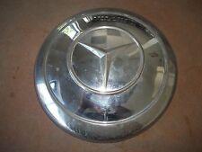 Mercedes Benz Vintage Rim Hubcap Hub Cap Lug Wheel Cover Center OEM USED DRIVER
