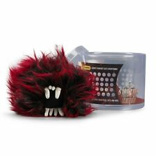 Star Trek Mirror Universe Tribble Plush Loot Crate Exclusive Qmx * NEW *