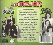 Balada 60s 70s 80s MEGA RARE Lo mejor de M a t i a Bazar & I-pooh en castellano