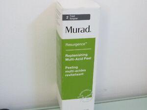 MURAD RESURGENCE REPLENISHING MULTI-ACID PEEL 100ML