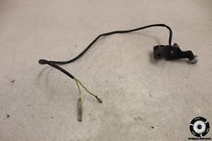 JMT Clutch Lever Switch fits Suzuki GS 500 E 1997-2000