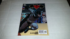 Superman / Batman # 25 (DC, 2006) 1st Print Batman Cover