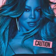 Mariah Carey - Caution CD 2018