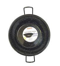 Tri-star émail karahi/wok 24cm bon pour induction