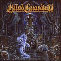 "BLIND GUARDIAN 'NIGHTFALL IN THE MIDDLE.."" CD NEU REMAS"