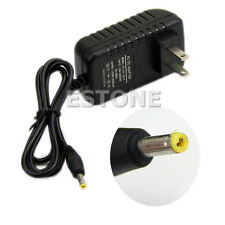 AC 100-240V to DC 12V 2A Switching Switch Power Supply Converter US Plug Adapter