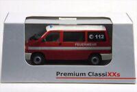 VW T4 Bus Feuerwehr (Fire Brigade)