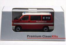 VW T4 Bus Fire Brigade (Fire Brigade)