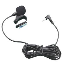 3.5MM Auto Bluetooth External Microphone For Car Pioneer Stereos Radio Receiver